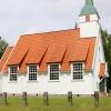 Bilder från Fagerhults kapell
