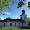 Bilder från Fuxerna kyrka