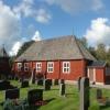 Bilder från Nösslinge kyrka