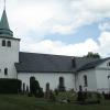 Bilder från Rolfstorps kyrka