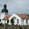 Bilder från Grimetons kyrka