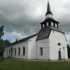 Bilder från Ränneslövs kyrka