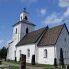 Bilder från Ysby kyrka