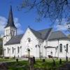 Bilder från Kroppa kyrka