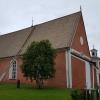 Bilder från Bygdeå kyrka