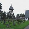 Bilder från Robertsfors kyrka