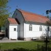 Bilder från Dalarö kyrka