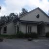 Bilder från Vendelsö kyrka