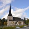 Bilder från Österhaninge kyrka