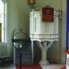 Bilder från Nämdö kyrka