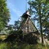Bilder från Häringe kapell