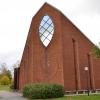 Bilder från Tungelsta kyrka