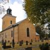 Bilder från Västerhaninge kyrka