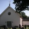 Bilder från Muskö kyrka