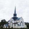 Bilder från Skällviks kyrka