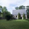 Bilder från S:t Anna gamla kyrka