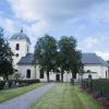 Bilder från S:t Anna kyrka