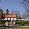Bilder från Börrums kyrka
