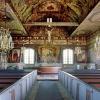 Bilder från Djursdala kyrka