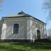Bilder från Vedevågs kyrka