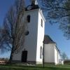Bilder från Ramsbergs kyrka (Gustav III:s kyrka)