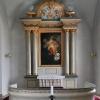 Bilder från Bjärtrå kyrka