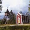 Bilder från Övra kapell