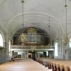 Bilder från Arnäs kyrka