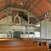 Bilder från Björna kyrka