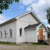 Bilder från Nylidens kapell