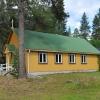 Bilder från Studsvikens kapell