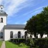 Bilder från Indals kyrka
