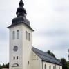 Bilder från Sättna kyrka