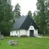 Bilder från Alby kyrka