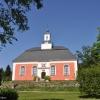 Bilder från Borgsjö kyrka
