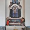 Bilder från Haverö kyrka