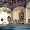Bilder från Hällesjö kyrka