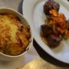 Bilder från Restaurang Gula Huset
