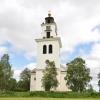 Bilder från Alsens kyrka