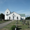 Bilder från Önnestads kyrka