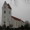 Bilder från Stiby kyrka