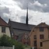 Bilder från S:t Laurentii kyrka