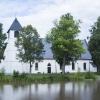 Bilder från Drothems kyrka