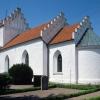 Bilder från Tofta kyrka