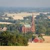 Bilder från Asmundtorps kyrka
