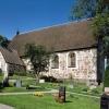 Bilder från Häverö kyrka