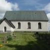 Bilder från Söderby-Karls kyrka