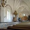 Bilder från Boglösa kyrka