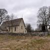 Bilder från Kungs-Husby kyrka