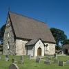 Bilder från Torsvi kyrka